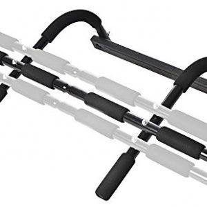 OLIVER-door-bar-gym-barre-de-traction-avec-barre-de-porte-Noir-Noir-0