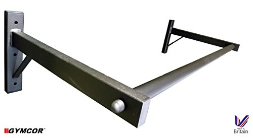 achat gymcor barre de traction fixation murale. Black Bedroom Furniture Sets. Home Design Ideas