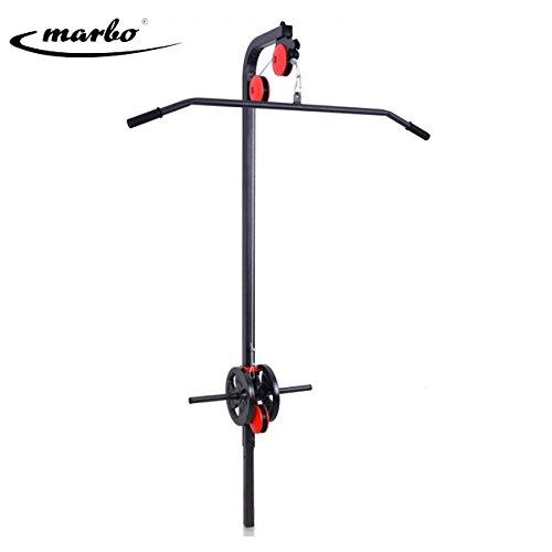 Poulie-haute-et-basse-MH-W104-Marbo-Sport-pour-bancs-de-musculation-station-de-traction-0