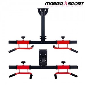 Barre-de-traction-universelle--fixer-au-murplafond-MS-D102-Marbo-Sport-0
