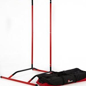 Achat station de traction barre - Banc de musculation avec barre de traction ...