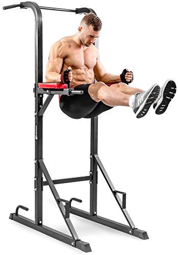 Chaise-romaine-de-Hop-Sport-Captains-chair-Power-Tower-Station-dentranement-multifonctions-barre-de-traction-0