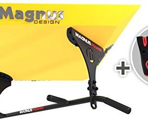 MAGNUS-POWER-MP3023-Barre-de-traction-montage-plafond-HYBRID-crossfit-parkour-boxing-mma-4-poigne-Gants-2x-Crochet-pour-Aero-Sling-Sac-de-frappe-laser-biomechanics-technolo-0