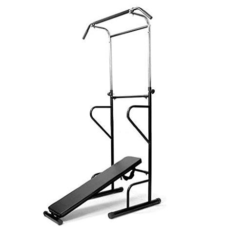 Station-de-musculation-multifonction-dips-barre-de-traction-banc-dhaltre-Station-de-traction-Sports-Power-Tour-Appareil-de-bras-0