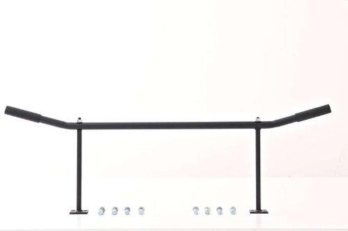 CLP-Barre--suspension-30-cm-avec-fixation-au-plafond-matriel-de-fixation-inclus-Produit-de-qualit-suprieure-capacit-admise-350-kg-0
