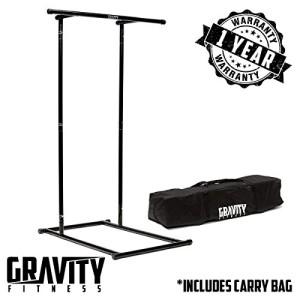 Gravity-Fitness-Poids-corporel-portatif-et-Tablier-Extensible-0