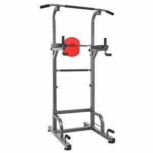 Relife-Sports-Station-de-Trempage-Dentranement-de-Tour-de-Puissance-pour-Lquipement-de-Forme-Physique-Dentranement-de-Musculation--la-Maison-0