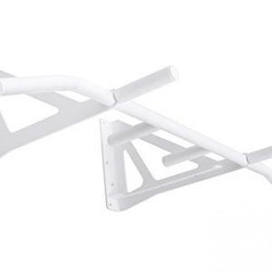 Barre-de-traction-pour-le-mur-de-Hold-Strong-Fitnesspersonnalisation-pour-le-montage-sur-le-cadre-de-porte-ou-le-dans-les-profondeurs-HS-Ku-W6-W-Blanc-0