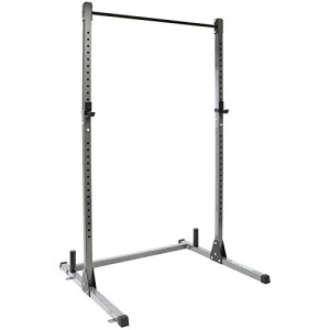 DTX-Fitness-Support-de-Squat-Power-Cage-Avec-Barre-de-Traction-0