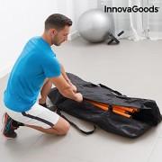 InnovaGoods-ig811464-Station-de-dominadas-et-Fitness-Mixte-Adulte-Noir-Taille-Unique-0-0