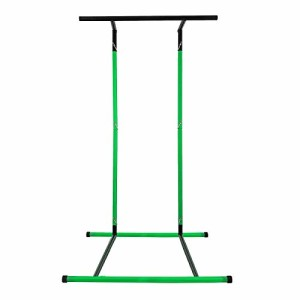 Olibelle-150kg-Barre-De-Traction-Dmontable-Station-Musculation-Dips-Equipement-Dentranement-Professionnel-VERT1-0