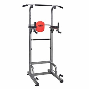 RELIFE-REBUILD-YOUR-LIFE-Station-de-Trempage-Dentranement-de-Tour-de-Puissance-pour-Lquipement-de-Forme-Physique-Dentranement-de-Musculation--la-Maison-0